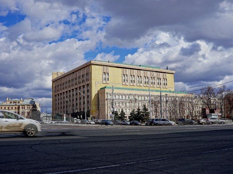 Руководитель Центра информационной безопасности ФСБ покинет собственный пост
