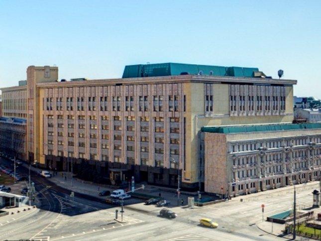 Глава центра информбезопасности ФСБ будет уволен после внутреннего расследования