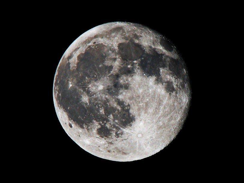 Реальный  возраст Луны 4,51 млрд лет— Астрофизики