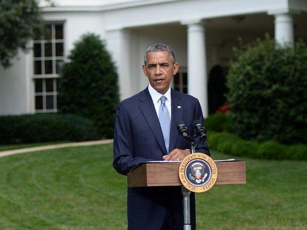 Обама продлил антироссийские санкции нагод