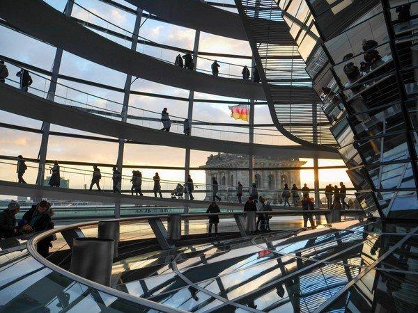 Германия получила 136 запросов обубежище после попытки госпереворота вТурции