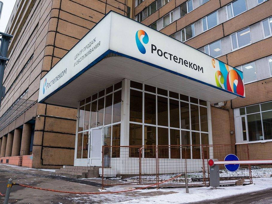 Топ-менеджер ВТБ Михаил Осеевский вполне может стать президентом «Ростелекома»