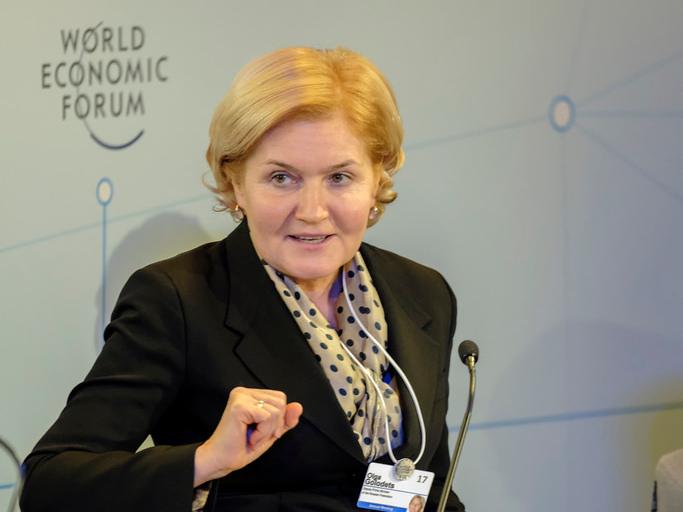 Давос: нефть, инвестиции и глобализация