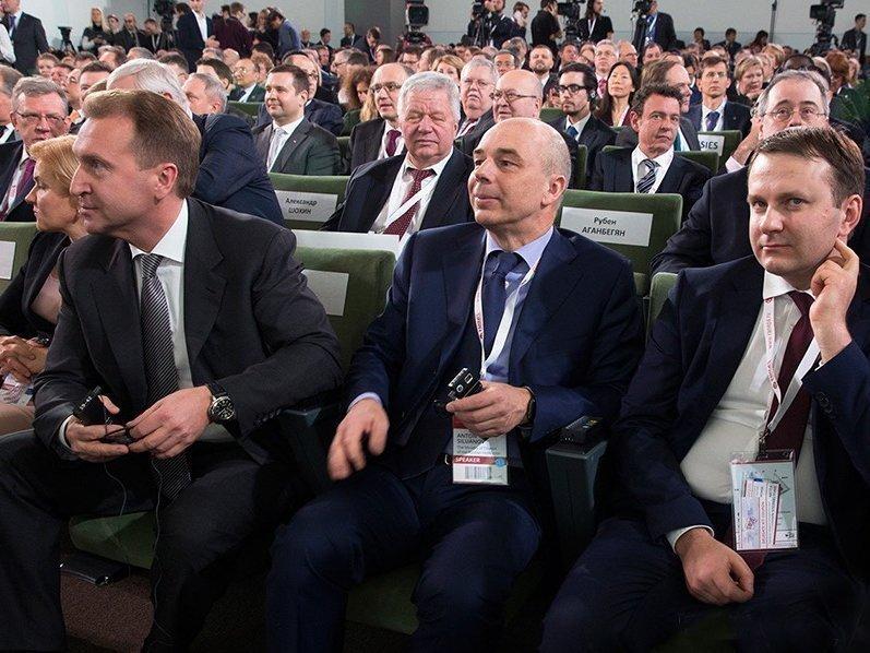 Резких колебаний курса рубля больше небудет— Орешкин