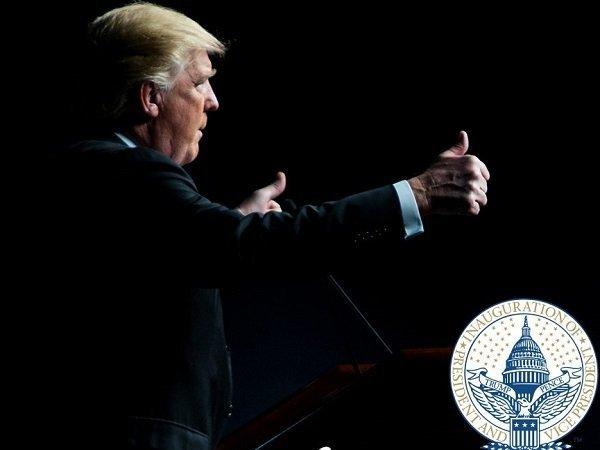 ВВашингтоне началась церемония инаугурации Трампа