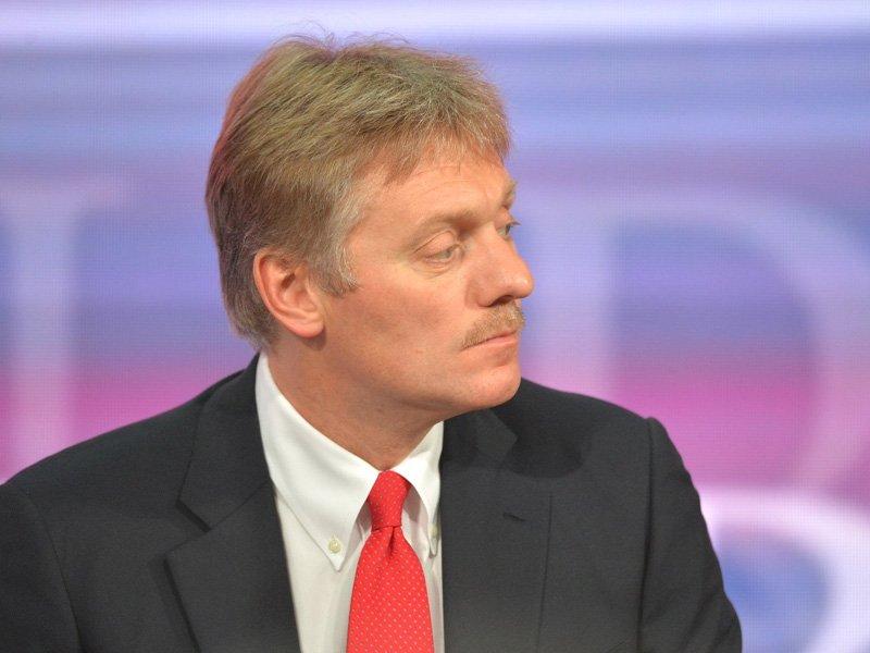 Песков объявил, что вопрос озапрете депутатам отдыхать зарубежом требует обсуждения