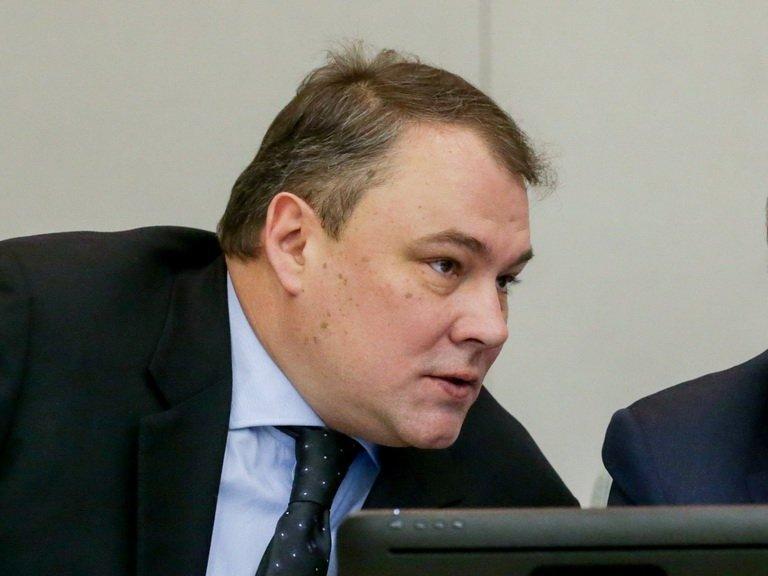 Петр Толстой возглавил делегацию Российской Федерации вПА ОБСЕ