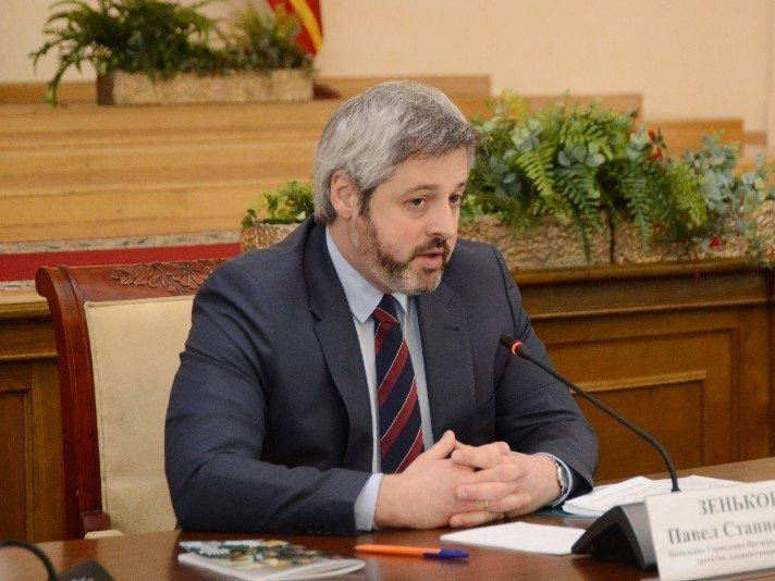 Пост замминистра образования займет Зенькович изадминистрации президента