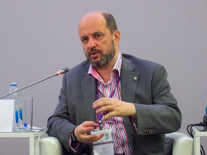 Информбезопасность РФ возможна только при ограничении интернета— Герман Клименко