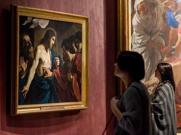Третьяковка продлила выставку «Шедевры Пинакотеки Ватикана» до1марта
