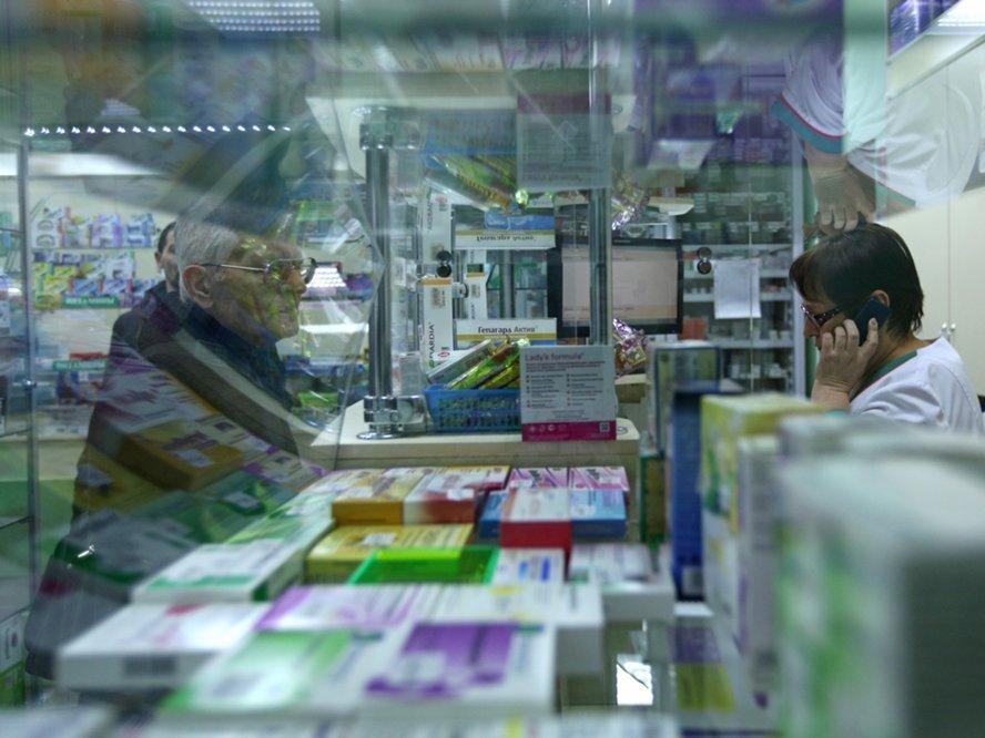ФАС боится увеличения цен налекарства
