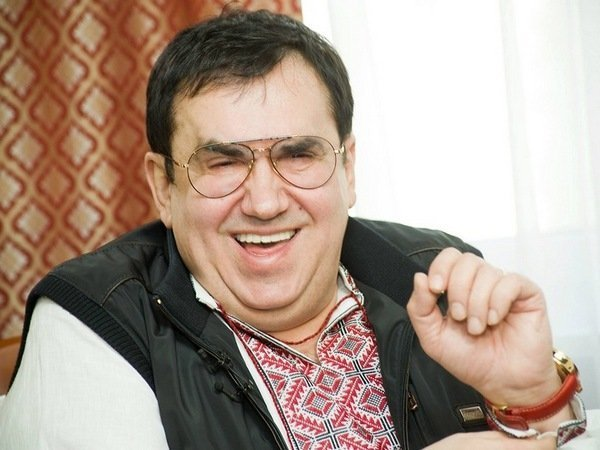 Актеру Станиславу Садальскому запретили заезд на Украинское государство