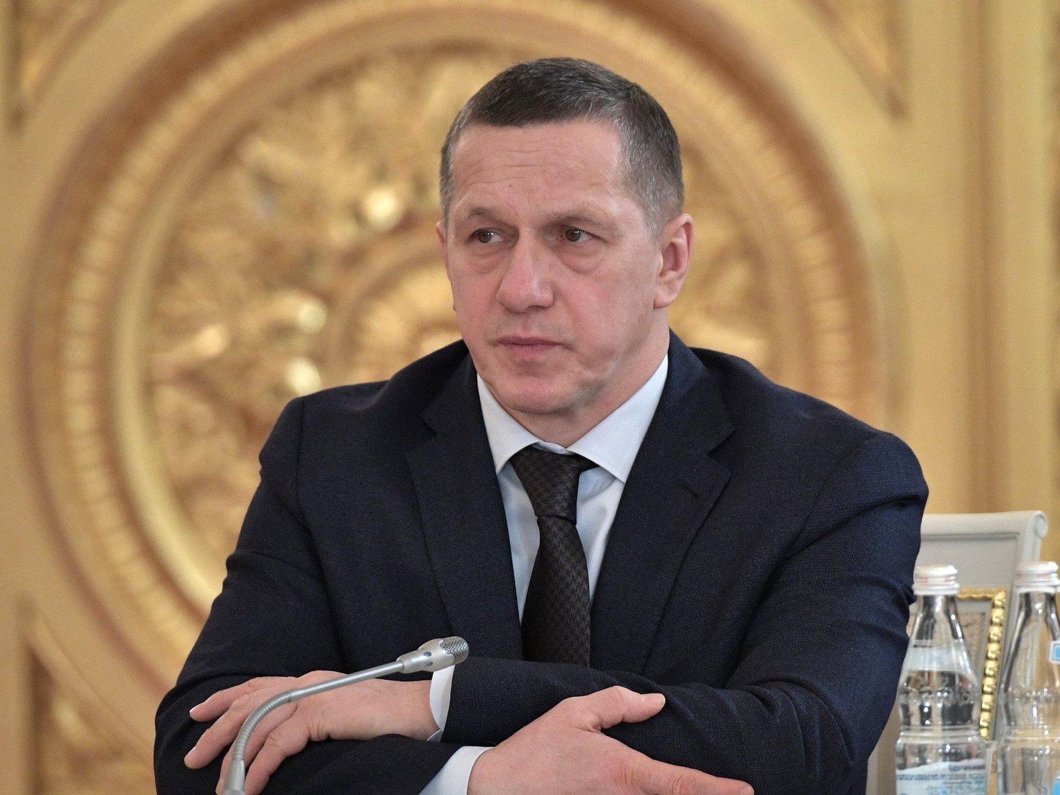 Трутнев: РФ сама проследит заисполнением интернациональных обязанностей в собственных портах