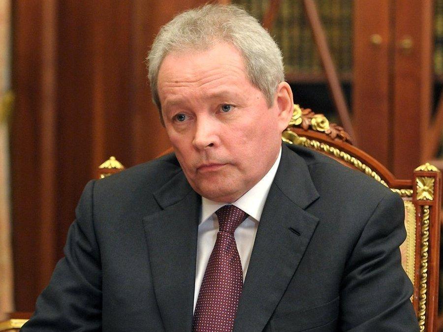 ВКремле планируют решить вопрос сгубернатором Пермского края вначале рабочей недели