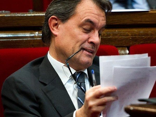 Тысячи приверженцев  независимости Каталонии пикетируют суд над бывшим главой региона
