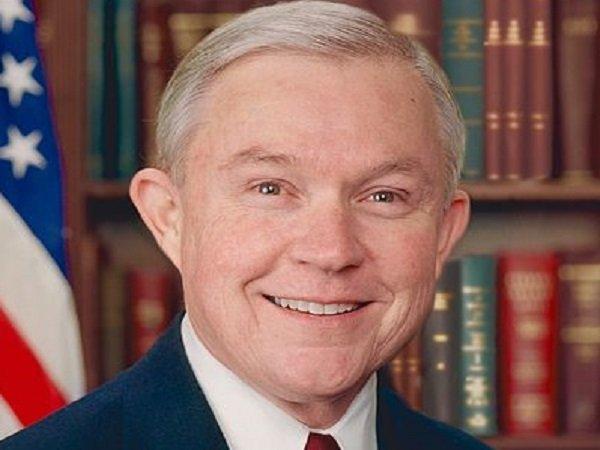 Министр юстиции США два раза общался спослом Российской Федерации Кисляком