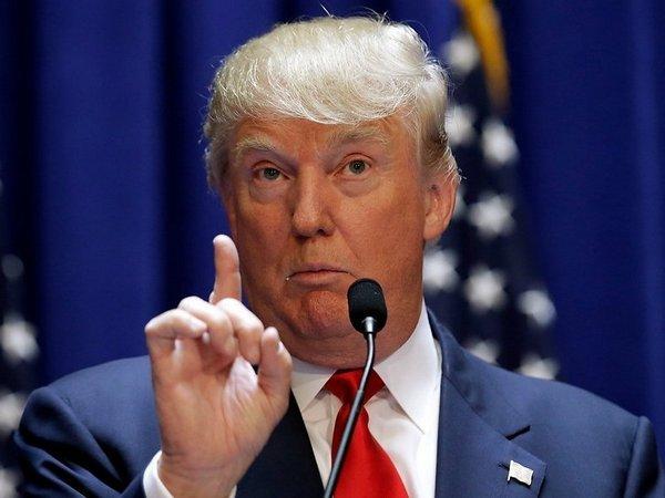 Трамп выдаст новый указ озапрете заезда мигрантам
