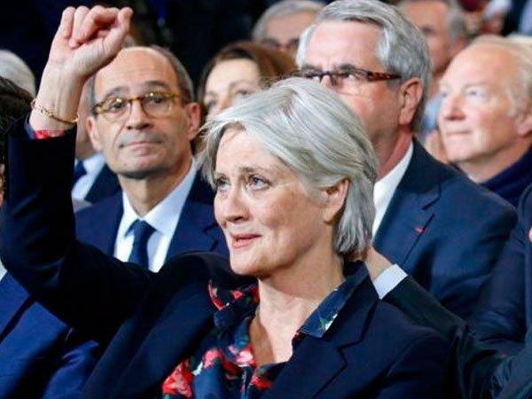 Франсуа Фийон непрекратит борьбу заЕлисейский дворец