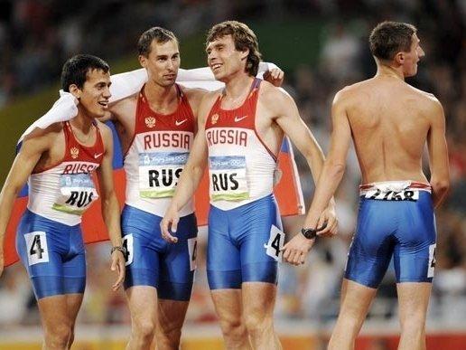 Легкоатлеты, невернувшие медали, невойдут всборную Российской Федерации