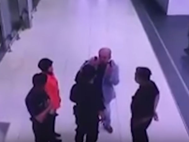 Подозреваемая вубийстве Ким Чен Нама получила 90 USD за«розыгрыш»