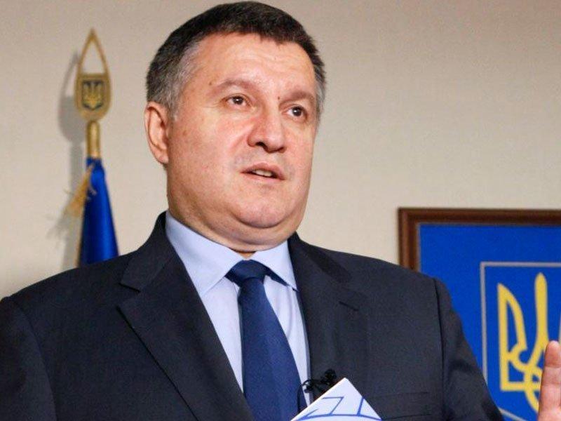 Арсен Аваков стал вРФ фигурантом дела о несоблюдении избирательных прав граждан России