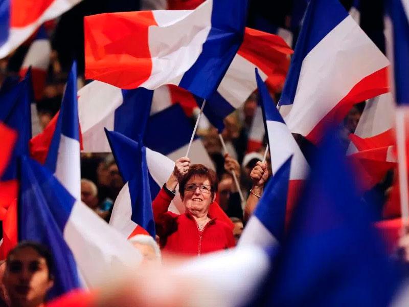 Французские выборы: Ле Пен и евро