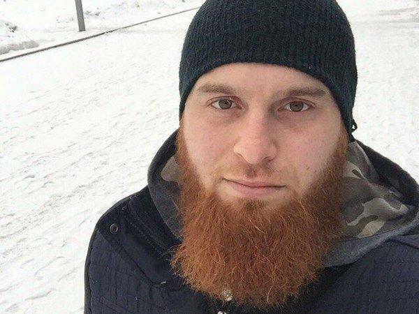 Участник движения «Стопхам» организовал встолице «шариатский патруль»— Все неуймутся