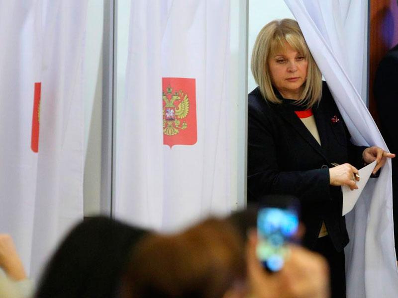 «Единая Россия» несомненно поможет оппозиции нагубернаторских выборах