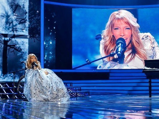 ВКремле неувидели провокации ввыборе участницы «Евровидения» от Российской Федерации