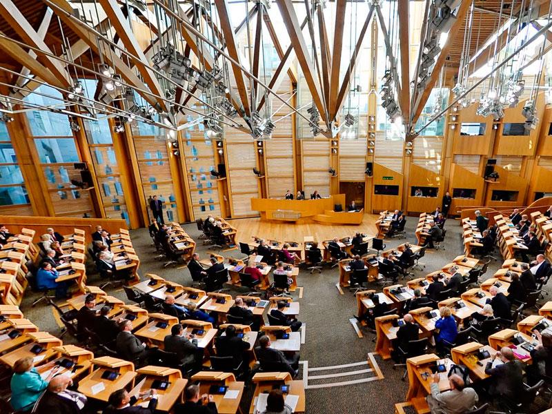 Опрос: Большинство граждан  Шотландии против выхода страны изсостава Соединенного Королевства