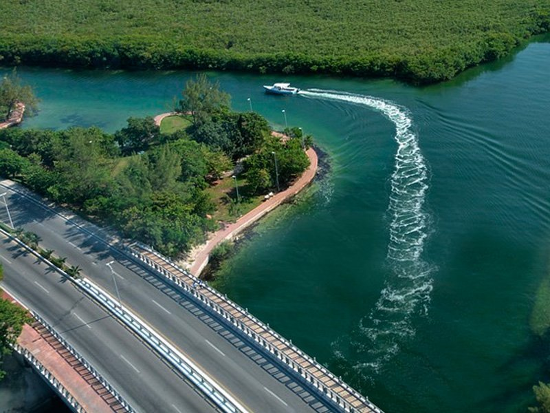Средства отсистемы «Платон» направят настроительство моста через Обь