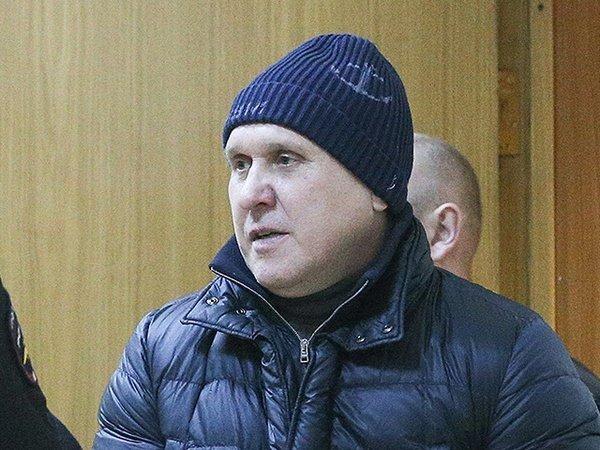 Вмосковском СИЗО сменили начальника после смерти топ-менеджера «Роскосмоса»