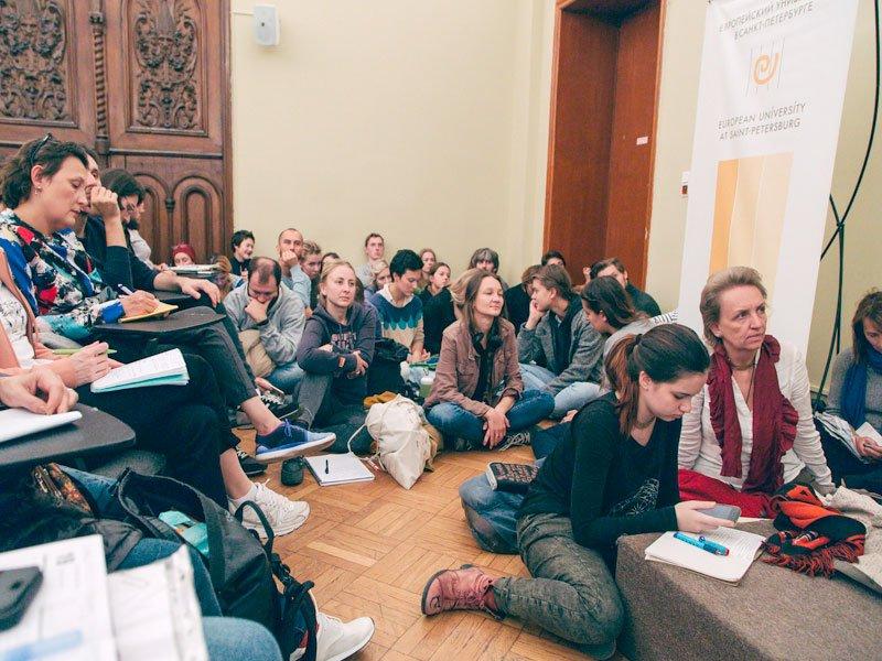 Рособрнадзор отыскал нарушения вдокументах Европейского университета на новейшую лицензию