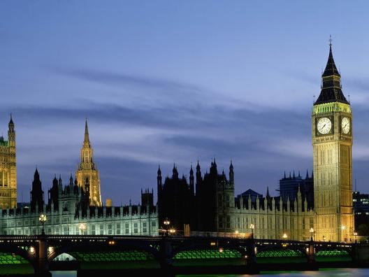 Что известно онападении упарламента Англии — Теракт вЛондоне