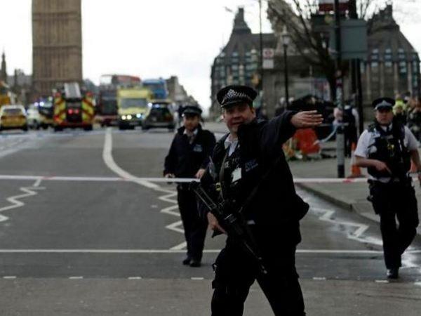 Скончалась еще одна пострадавшая при теракте встолице Англии