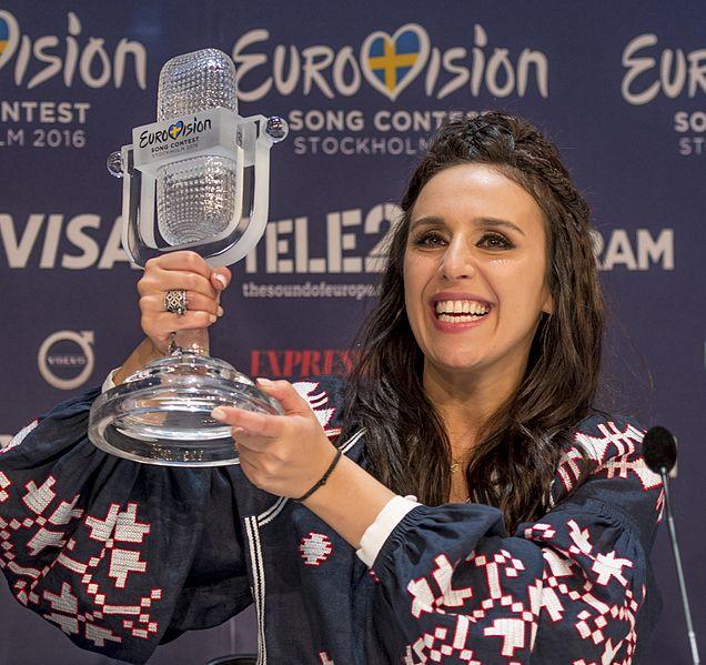 Каким образом Самойлова может принять участие в«Евровидении-2017»?