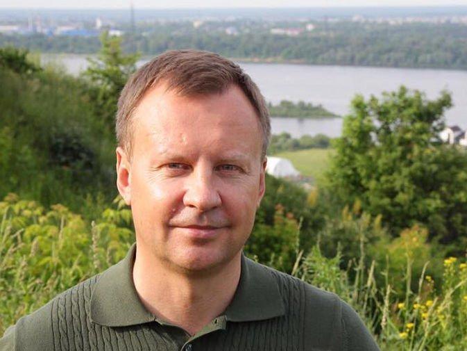 ВУкраинском государстве следствие уверено впричастности РФ кубийству Вороненкова
