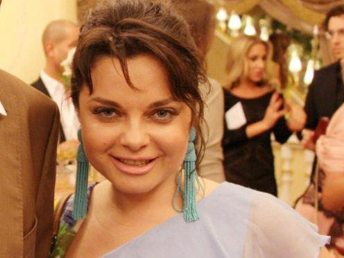 Наташа Королева пожаловалась в ЕСПЧ на запрет въезжать на Украину