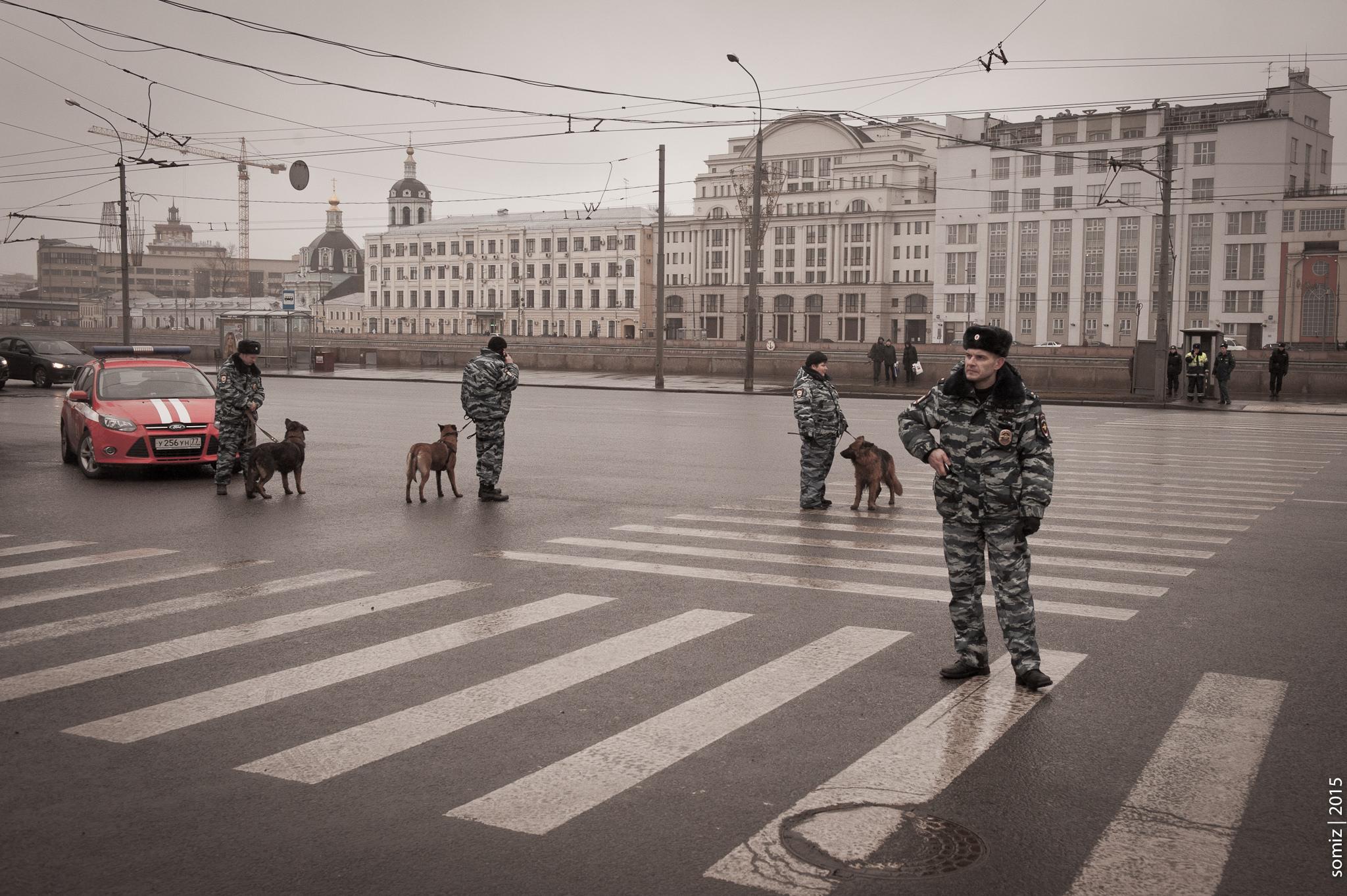 «Большая цель», или Угрозы для Владимира Путина