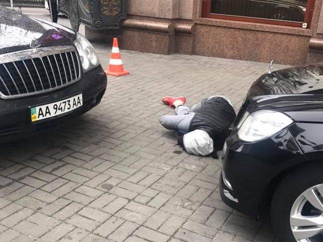 Репортеры узнали овтором сообщнике убийцы Вороненкова