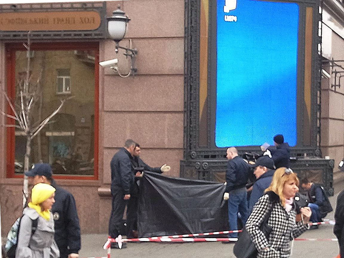 Максакова поведала опохищении водителя Вороненкова сотрудниками ФСБ накануне убийства