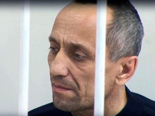 Ангарскому маньяку Попкову предъявили обвинение вубийствах еще 60 женщин