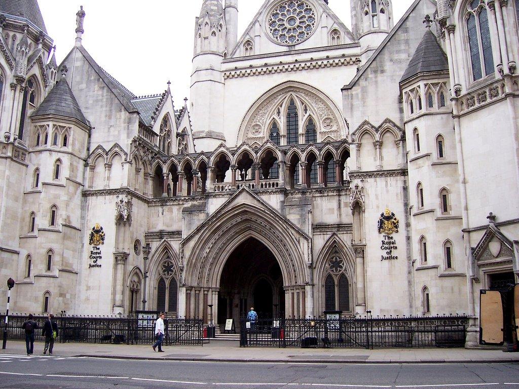 Британский суд удовлетворил объявление «Татнефти» овзыскании с Украинского государства $144 млн