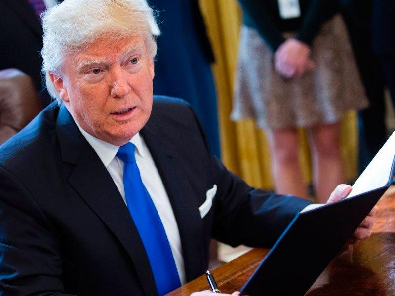Трамп будет продвигать националистическую политику вмеждународной Организации Объединенных Наций (ООН)