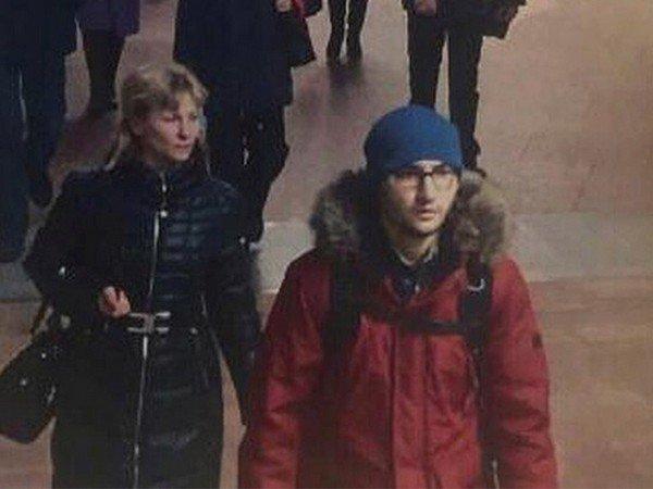 Подозреваемый ссовершении теракта вметро Санкт-Петербурга посещал Турцию