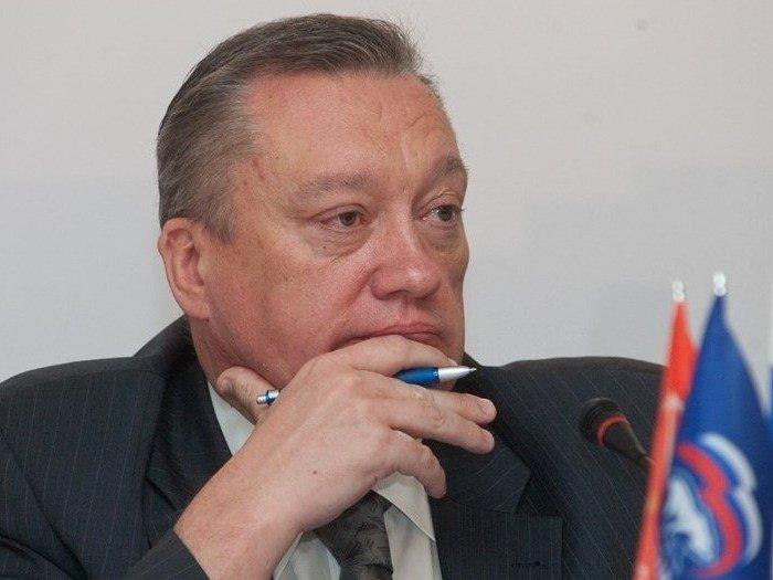Начальник  этнокультурного центра Ненецкого округа будет представлять регион вСовете Федерации