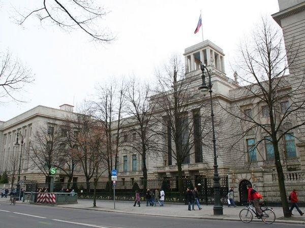 Около 20 стран готовы выслать русских дипломатов