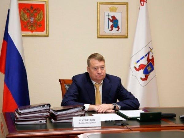 Маркелов пожаловался наусловия вСИЗО иназвал тюрьму «адом для России»