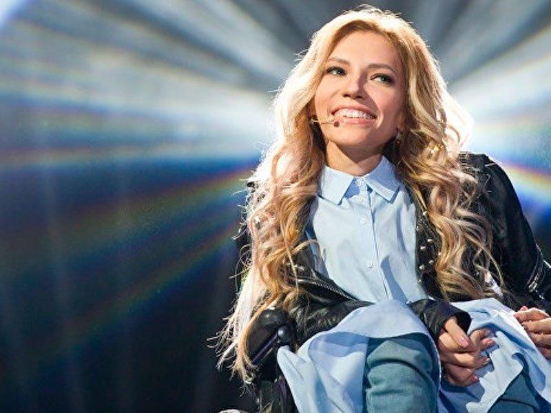 Юлия Самойлова начала подготовку кконкурсу «Евровидение-2018»
