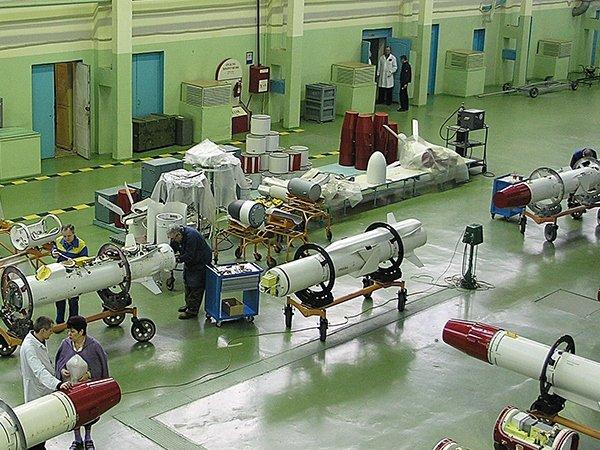 Минобороны Российской Федерации поведало об удачных тестах ракеты «Циркон»